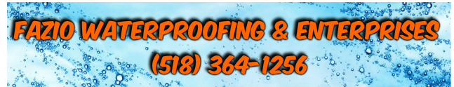 FAZIO WATERPROOFING & ENTERPRISES