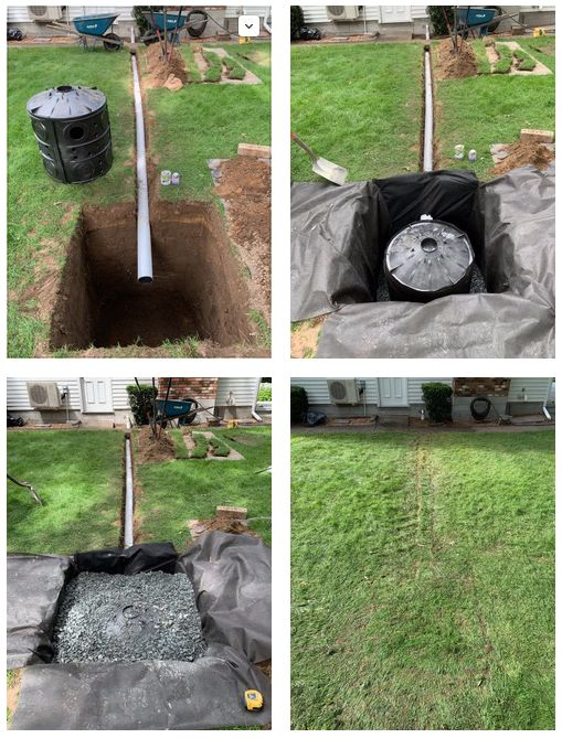 Sump Pump Installation Repair Backup And Drainage Albany Schenectady Ny Fazio Waterproofing Enterprises