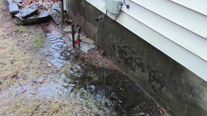 wet, foundation, walls, fix, wet, wall, cracks,  cellar, basement, home,  leaking, water, problem, inspection,  colonie, latham, niskayuna, ny,